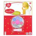 Set de maquillage - Princess Coralie : Palette ronde