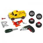 Set de montage voiture 3 en 1 Bosch