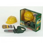 Set d'outils Bosch : Set Bûcheron