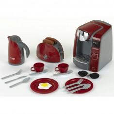 Set petit-déjeuner Bosch avec machine Tassimo