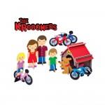 Figurines à assembler : Les Krooomers