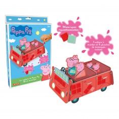 Jouets et jeux peppa pig chez - Fusee peppa pig ...