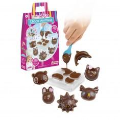 Atelier cuisine : Mini-Délices Choco Animaux