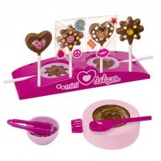 Atelier cuisine : Mini-Délices Choco Party