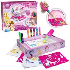 Blopens : Centre d'activités Blaster Princesses Disney