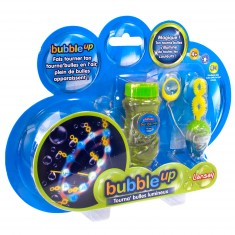 Bubble Up : Tourna'bulles lumineux