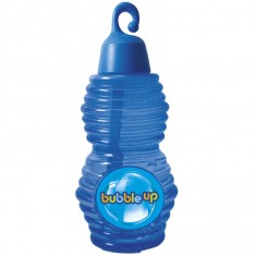 Bubble Up Bouteille à bulles 500 ml Bleue
