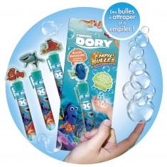 Bubble Up Empil'bulles : Dory