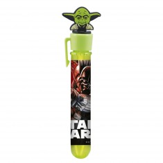 Bubble Up Empil'bulles Star Wars : Yoda