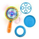 Bublle Up : Mon ventilo à bulles