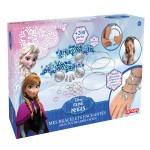 Création de bracelets enchantés La Reine des Neiges (Frozen)