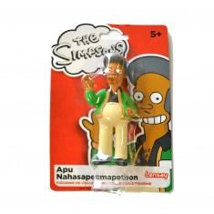 Figurine de collection Les Simpsons : Apu