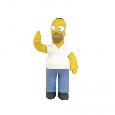 Figurine de collection Les Simpsons : Homer