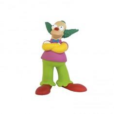 Figurine de collection Les Simpsons : Krusty