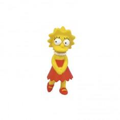 Figurine de collection Les Simpsons : Lisa