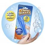 Jouet Empil' Bulles magique Bleu