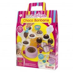 Kit de cuisine Mini Délices : Choco Bonbons