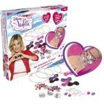 Mes bracelets à tisser Violetta