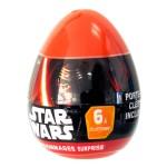 Oeuf surprise de figurines à collectionner : Star Wars