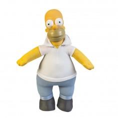 Peluche parlante Les Simpson 30 cm : Homer