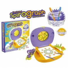 Spirographe : Studio de Création Nouvelle Génération