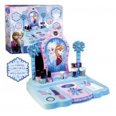 Studio Mes vernis créatifs La Reine des Neiges (Frozen)
