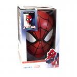 Veilleuse et luminaire : Le masque de Spider-Man