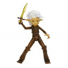 Figurine articulée : Arthur et les Minimoys : Arthur