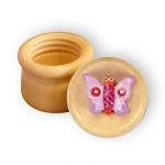 Boite à dents de lait : Papillon