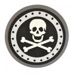 Bouclier en mousse : Pirate