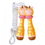 Corde à sauter : Girafe