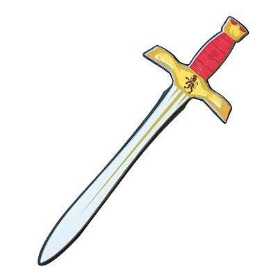 Epée en mousse Historique : Richard Coeur de Lion - Coin-20287