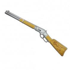 Fusil Winchester en mousse Cow-boy