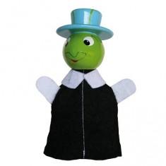 Marionnette à doigts personnage - Jiminy