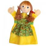 Marionnette à main Fille