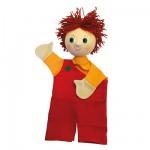 Marionnette à main Garçon