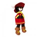 Marionnette Chat botté