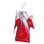Marionnette Magicien Merlin