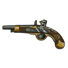 Pistolet en mousse : Napoléon