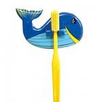 Porte-brosse à dents - Baleine