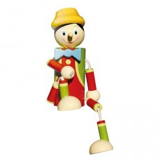 Tirelire Pantin Pinocchio