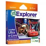 Jeu pour consoles LeapPad Explorer : Cars