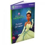 Livre LeapReader : Découvre les instruments de musique avec la Princesse et la Grenouille