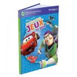 Livre LeapReader : Jeux et Défis : Les héros Pixar