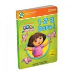 Livre Scout & Violette : 1,2,3 Dora