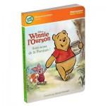 Livre Scout & Violette : Découvre les lettres avec Winnie l'ourson