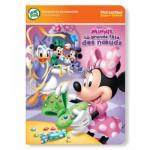 Livre Scout & Violette : La vie ensemble avec Minnie