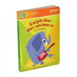 Livre Scout & Violette : L'alphabet en musique avec les animaux