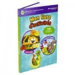 Mon livre d'activités LeapReader