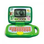 Mon ordinateur LeapTop vert